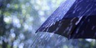 Meteoroloji#039;den son dakika yağış uyarısı!