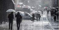 Meteoroloji#039;den uyarı geldi! İstanbul#039;da akşam saatlerinde...