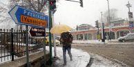 Meteoroloji#039;den #039;yoğun kar#039; uyarısı (İstanbul#039;a kar yağacak mı)