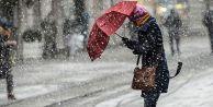Meteoroloji il il uyardı! Kar geliyor