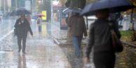 Meteoroloji uyardı: Bugüne dikkat!