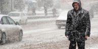 Meteoroloji uyardı; kar geliyor!