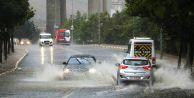 Meteoroloji uyardı: Sel baskınlarına dikkat