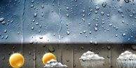Meteorolojiden sağanak yağış uyarısı!