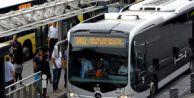 Metrobüs Silivri#039;ye Kadar Uzatılacak