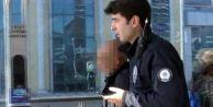 Metrobüs tacizcisi yakayı ele verdi