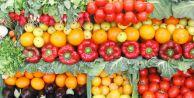 Meyve fiyatları fırladı