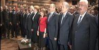 MHP İstanbul adaylarını tanıttı