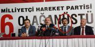 MHP#039;nin Çağrı Heyeti Başkanı, FETÖ#039;den Gözaltına Alındı
