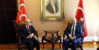 MHP#039;nin Hukukçuları Anayasa Değişikliği Teklifi Üzerindeki Çalışmayı Tamamladı