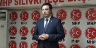 MHP Silivri'ye genç aday