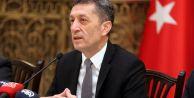 Milli Eğitim Bakanı Ziya Selçuk#039;tan iki kritik açıklama