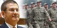 Milli Savunma Bakanı Canikli#039;den bedelli askerlik açıklaması