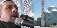 Minarenin merdiveninden düşen imam öldü