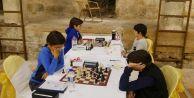 Minik satranççılar kozlarını Büyükçekmecede paylaştı