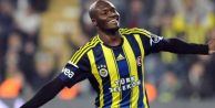 Moussa Sow Al Ahli#039;ye Transfer Oldu