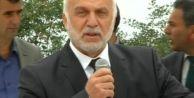 Müftüden camide siyasete tepki