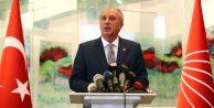 Muharrem İnce Ön Seçim Olursa İstanbul#039;dan Aday Olacak