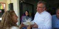 Muratbeyde Kursiyerlere Başarı Belgeleri Verildi