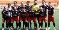 Muratbeyspor, ikinci kez berabere kaldı