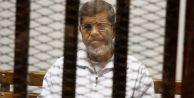 Mursi#039;ye idam cezası