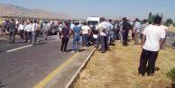 Muş#039;ta polis aracı kaza yaptı: 2 şehit, 2 yaralı