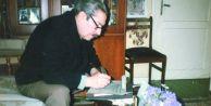 Mustafa Düzgünman'ın ölüm yılı sergi  ile anılıyor