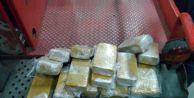 Muz Yüklü Konteynerden 15 Kilo Kokain Çıktı