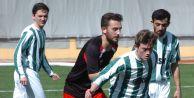 Nefesleri kesen maç, Muratbeysporun: 3-2