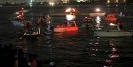 Nil Nehri#039;nde İki Gemi Çarpıştı: 15 Ölü