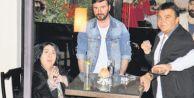 Nur Yerlitaş Makyajsız Yakalanınca Olay Çıkardı!