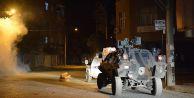 Nusaybin#039;de terör operasyonu
