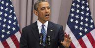 Obama'dan DAEŞ çıkışı