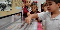 """Öğrencilere Yıl Boyunca Çanakkale Ruhu Aşılanıyor."""""""