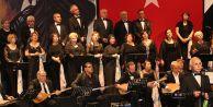 Öğretmenlerden muhteşem bir konser