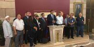 Olası İstanbul Depreminde Tek  Toplanma Merkezi Olarak Mezarlıklar Kaldı