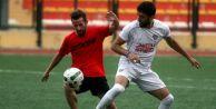 Ömerlispor, kupa finaline hazırlanıyor