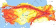Oturduğunuz Adresin Deprem Riski de Elektronik Ortamda Sorgulanacak