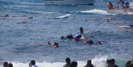 Pahalı diye 800 cesedi denizde bırakacaklar!