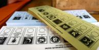 Partilerin Oy Pusulasındaki Yerleri Değişti