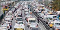 Pazar günü İstanbul#039;da bu yollara dikkat!