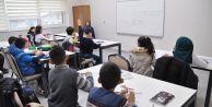 Pendik Belediyesi öğrencileri TEOG#039;a hazırlıyor