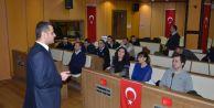 Personel Devlet ve Kamu İhale Kanununa ile ilgili bilgilendi