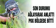 PKK bölgede bitti