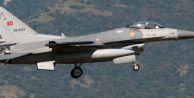 PKK Dağlıca#039;ya Saldırıdı, Türk Jetleri PKK Mevzilerini Vurdu