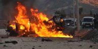 PKK karakola taşınan ekmekleri yaktı