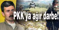 PKK#039;ya ağır darbe!