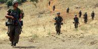 PKK'ye 6 bin askerle operasyon