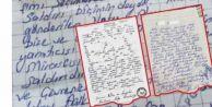 PKKdan işçilere tehdit mektubu