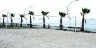 Plaj Voleybolu Beylikdüzü Sahillerinde Oynanacak
